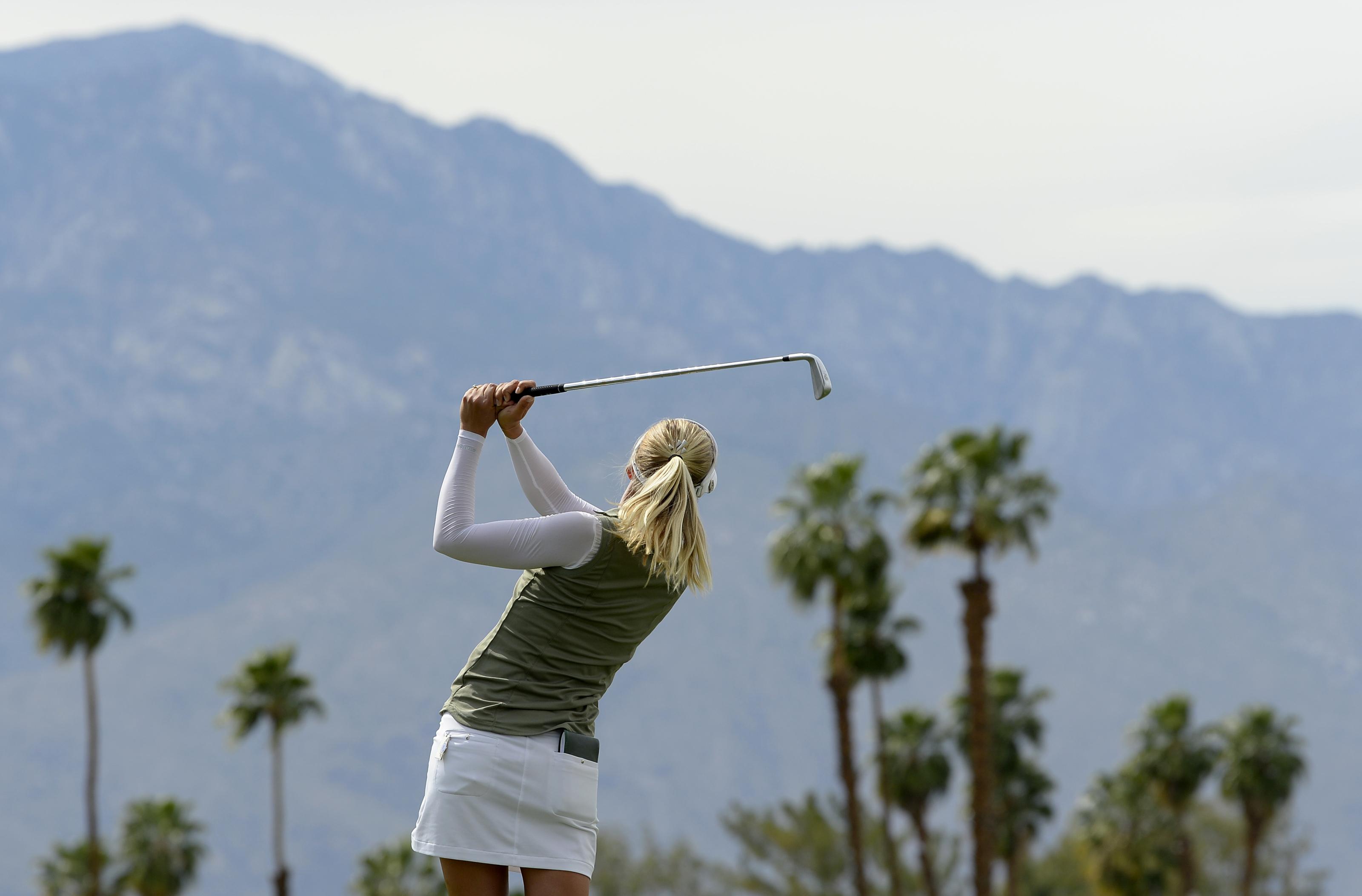 12++ Anwa golf tv schedule information